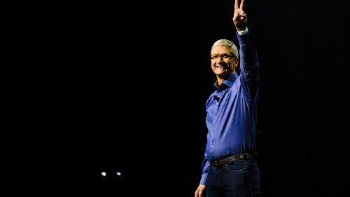 Cómo ver el evento del iPhone SE el 21 de marzo, en vivo