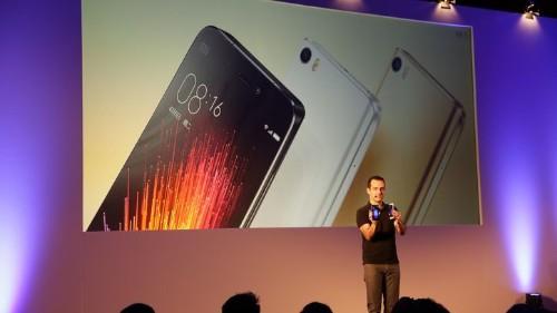 Xiaomi planea lanzamiento en EE.UU. para 'finales de 2017'