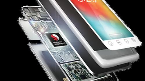 Snapdragon 820 cargará 80 por ciento de la batería en 35 minutos