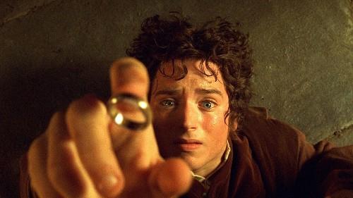 Amazon Prime comparte en Twitter el mapa de The Lord of the Rings
