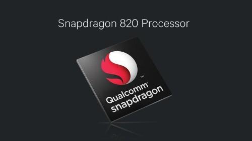 Procesador Snapdragon 820 hace su debut; lo comparamos con el Snapdragon 810 y 808
