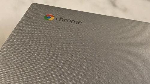 Cómo encontrar y usar el almacenamiento local en una Chromebook
