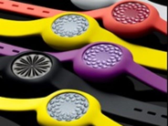Jawbone、アクティビティトラッカーの新製品「UP MOVE」と「UP3」を発表