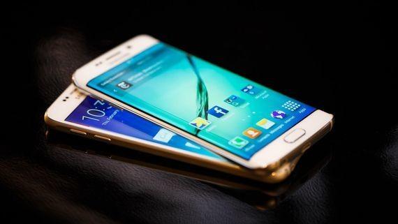 Se filtran nuevos detalles del Galaxy Note 5 y Galaxy S6 Edge Plus de Samsung