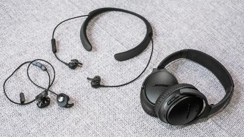 Bose lanza cuatro nuevos audífonos inalámbricos que seguro vas a querer