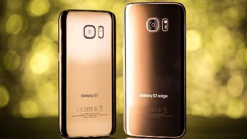 Ni el flamante Samsung Galaxy S7 se escapa de las críticas [video]