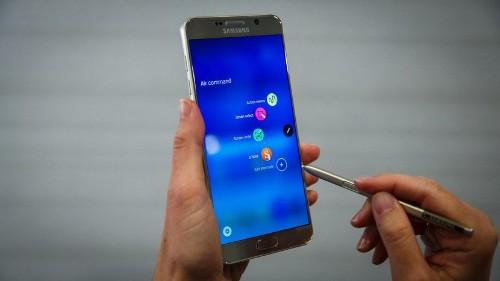 La guía completa al Samsung Galaxy Note 5