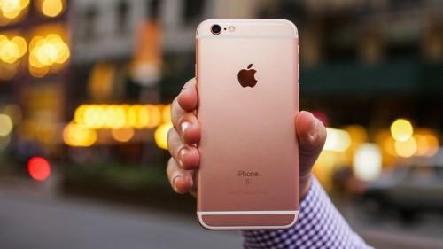 Cómo saber si puedes recibir una nueva batería para tu iPhone 6S