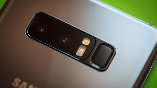 La doble cámara del Galaxy Note 8 podría destronar al iPhone 7 Plus