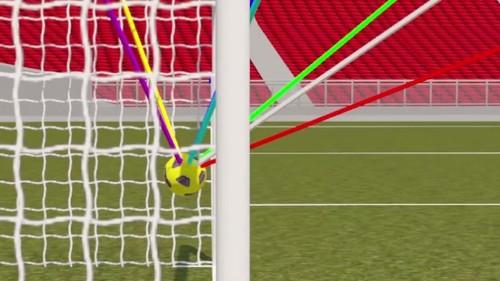 Copa América Centenario empleará la detección automática de goles