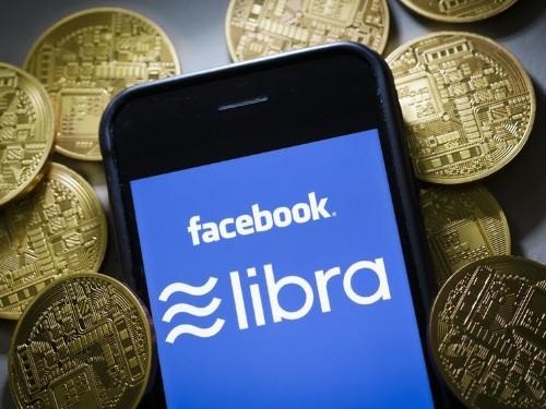 Facebook Libra, la criptomoneda de la red social, vuelve a la polémica