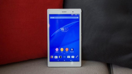 Cazadores de ofertas: una tableta Xperia Z3 Compact a US$340