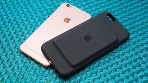 iFixit abre 'la joroba' de la nueva cubierta del iPhone 6S