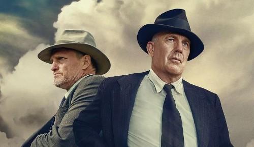 Kevin Costner estrena su primera película en Netflix