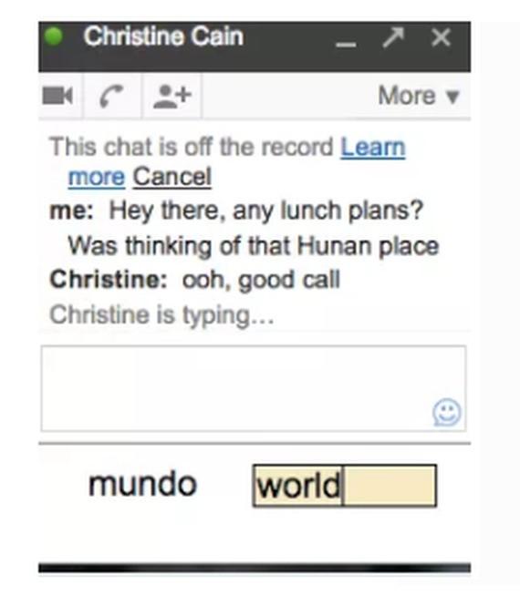 Aprende un idioma mientras matas el tiempo con este app de MIT