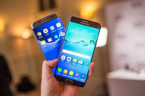 Samsung Galaxy S7 y S7 Edge: dónde y cuándo comprarlos y por cuánto