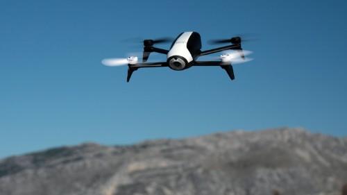 Parrot lanza su nuevo dron Bebop 2