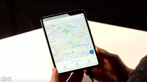Cómo, cuándo y en dónde comprar el Galaxy Fold de Samsung
