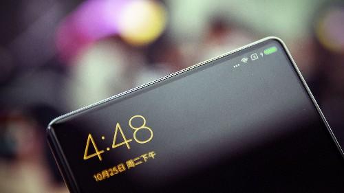 El Galaxy S8 será 90 por ciento pantalla OLED: reporte