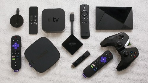 ¿Roku? ¿Apple TV? ¿Chromecast? Tips para elegir el mejor 'streamer' de video