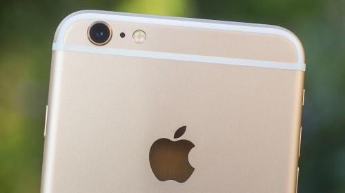iPhone 7 se parecerá al iPhone 6S y no será resistente al agua: reporte