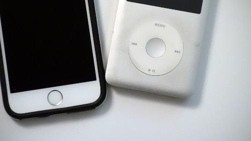 iPhone vs. iPod: ¿Cuál es mejor para reproducir tu música favorita?