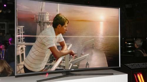 Tecnología de TVs en CES 2016: ¡a un lado, 4K!; llega el alto rango dinámico