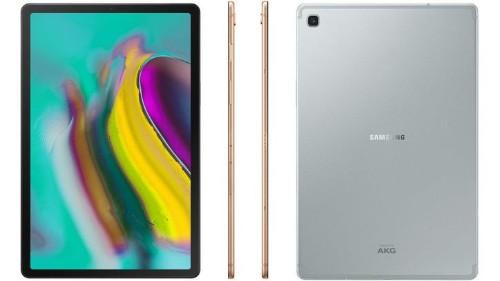 La nueva Samsung Galaxy Tab S5e es oficial