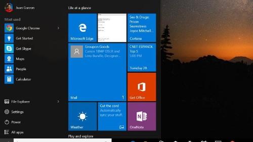 Windows 10 [análisis]: el sistema operativo de Microsoft vuelve a brillar