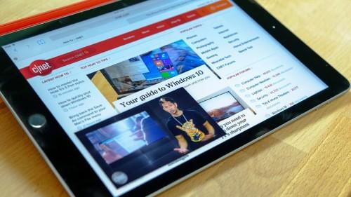 Cómo funciona la función de imagen sobre imagen de iOS 9 en el iPad
