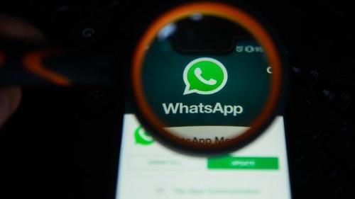 WhatsApp limita los reenvíos para combatir las noticias falsas