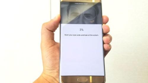 Samsung sí lanzará un Galaxy Note 7 con 6GB de RAM, pero sólo en China