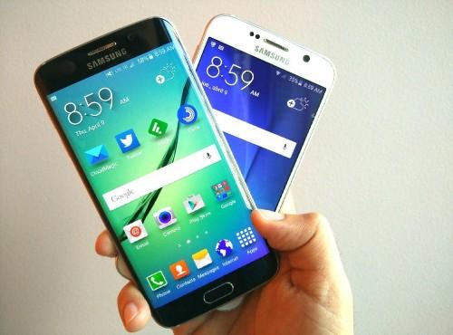 Android 5.1.1 trae nuevas funciones al Samsung Galaxy S6 Edge y Galaxy S6
