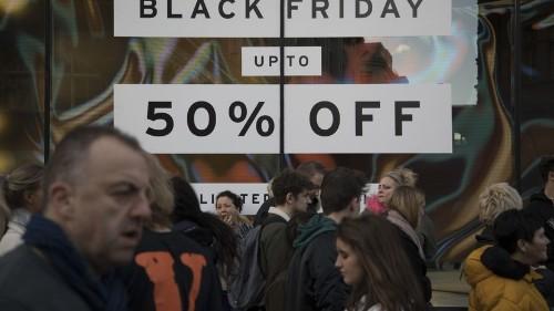 Estas son las ofertas de Black Friday 2018 que ya puedes aprovechar