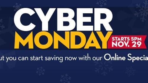 Las mejores ofertas de Cyber Monday que hemos visto hasta ahora