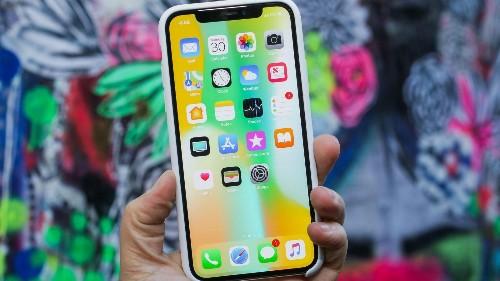 Estos teléfonos son una excelente alternativa al iPhone X