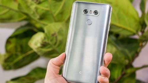 ¿Quieres un LG G6? Tienes que leer esto