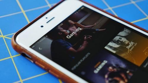 Spotify alcanza los 87 millones de suscriptores