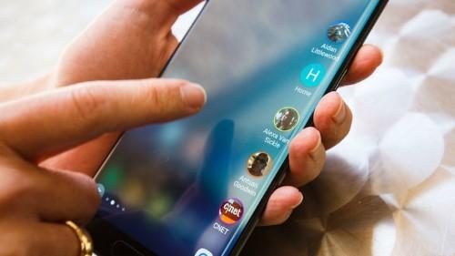 'WSJ' confirma: Galaxy S8 con Bixby y sin botón frontal llega en marzo