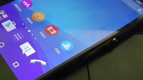 El Sony Xperia Z4 presume de sus ángulos en fotos filtradas