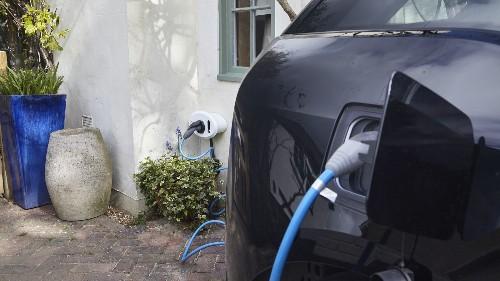 Chargie es como un Airbnb para cargadores de carros eléctricos