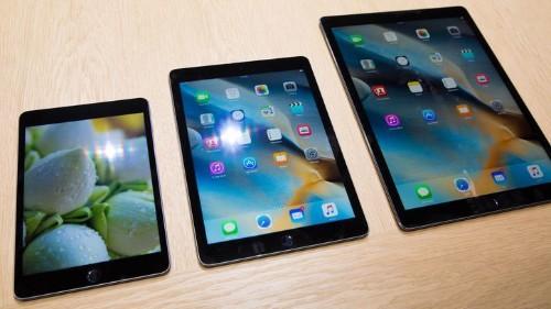 Estas cinco tabletas son dignas rivales del iPad Pro [video]