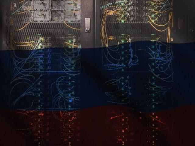 ロシア、インターネットからの自国切り離し実験に成功