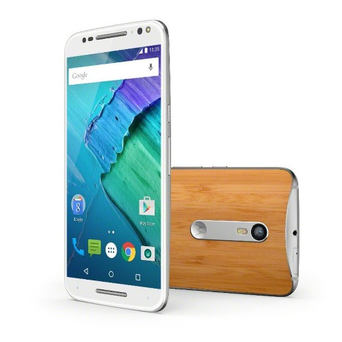 Frente a frente: Moto X Pure Edition, Samsung Galaxy S6, OnePlus 2 y LG G4