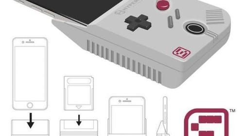 Tu iPhone 6 Plus podría convertirse en el mejor Game Boy