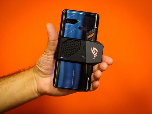 Snapdragon 855 Plus, el nuevo procesador para celulares gaming