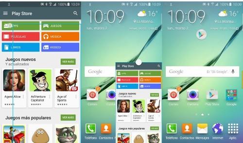 Cuatro novedades del Samsung Galaxy S6 y S6 Edge que debes conocer