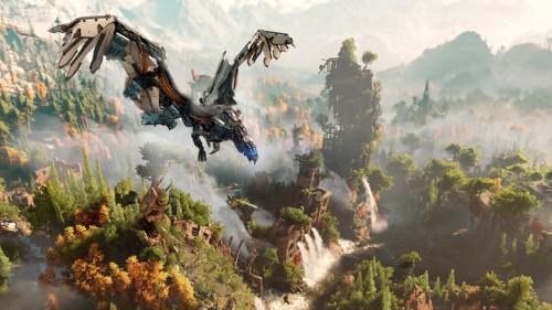 'Horizon: Zero Dawn': se retrasa videojuego exclusivo de la PS4