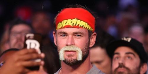 La estrella de Thor será el luchador Hulk Hogan en una película biográfica