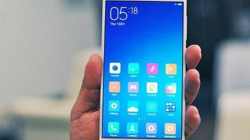 Xiaomi lanza Mi Note con la mira en el iPhone 6 Plus